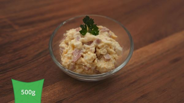 Obrázek z Hermelínový salát Palmeta 500g