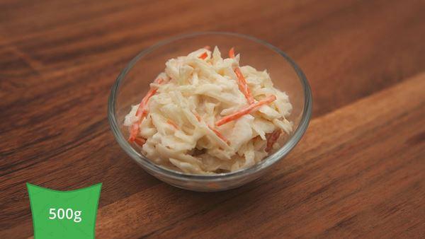 Obrázek z Zelný salát sjogurtem palmeta500g